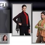 Vogue 1124 - Cardigan