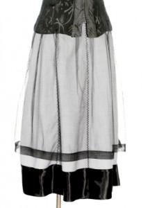 Vogue 1139 - Skirt