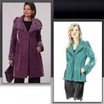 Vogue 1147 - Coat - NEW RELEASE