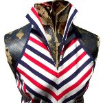 PatrioticDressForm