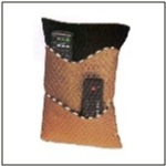 TV Remote Control Pillow