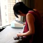 BurdaStyle.com's Carol Cho
