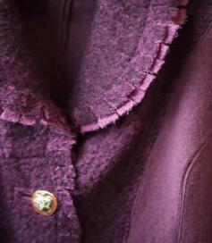 Vogue 8136- Jacket