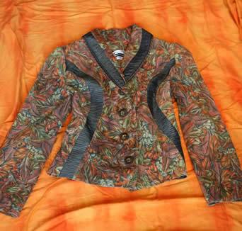 Vogue 8204 - Jacket