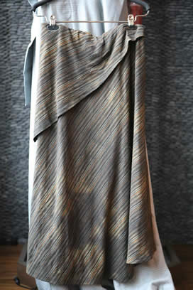 Vogue 2969 - Skirt
