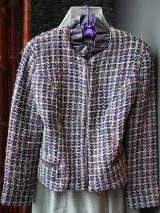 Vogue 8043 - Jacket