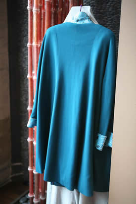Vogue 8163 - Coat 2