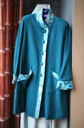 Vogue 8163 - Coat