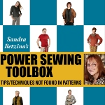 Power Sewing Toolbox