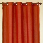 CurtainsWithGrommets