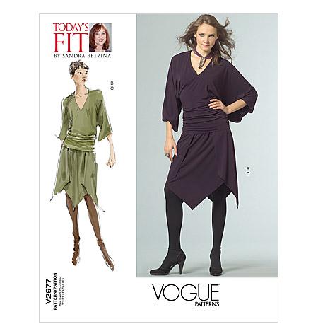Vogue 2977