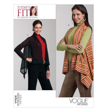 Vogue 1124